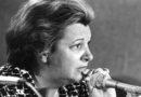 LES MÈMES DE LA SEMAINE. Aujourd'hui: LISE PAYETTE (1931-2018), un symbole?